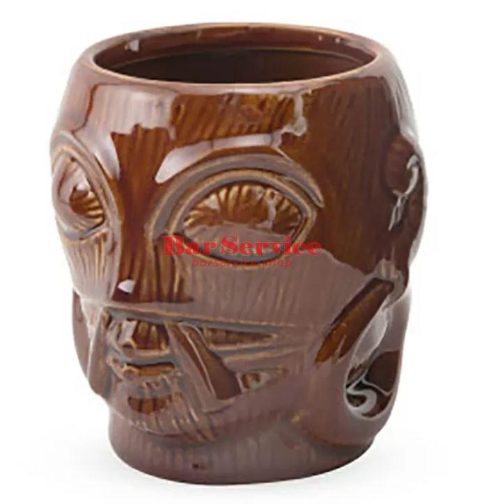 "Бокал д/коктейлей ""Тики"" керамика 600мл P.L. Barbossa 30000325 в Ижевске"