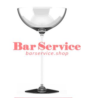 Шампан.-блюдце «Хэпберн»; хр.стекло; 195мл; D=10.1,H=17см; прозр. в Ижевске