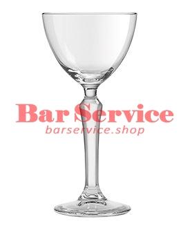 Бокал д/вина «Ник&Нора»;стекло;140мл;D=79мм;Н-160мм;прозр. в Ижевске