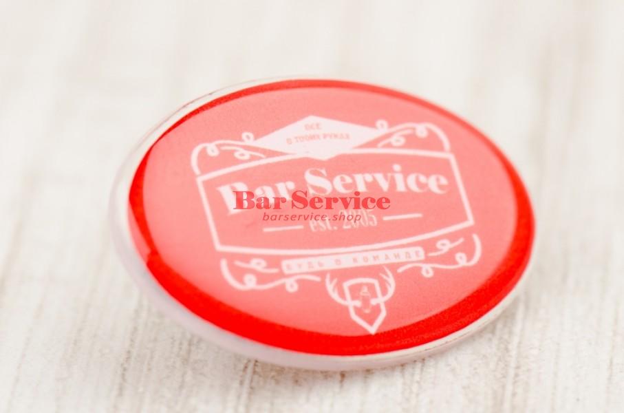 Значок Bar Service в Ижевске