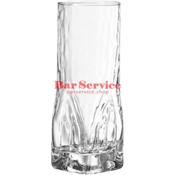 Хайбол «Кварц»; стекло; 300мл; D=58,H=154мм; прозр. в Ижевске