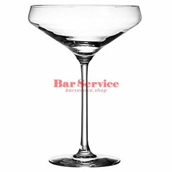 Шампан.-блюдце «Каберне»; стекло; 320мл; D=16.8,H=17см; прозр. в Ижевске