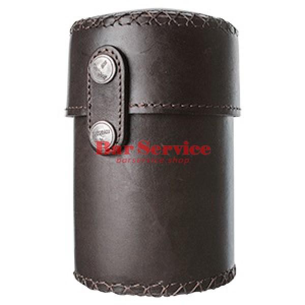 Тубус для смесительного стакана на 500мл, кожа в Ижевске
