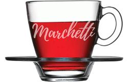 Кофейная пара Marchetti 200мл в Ижевске front