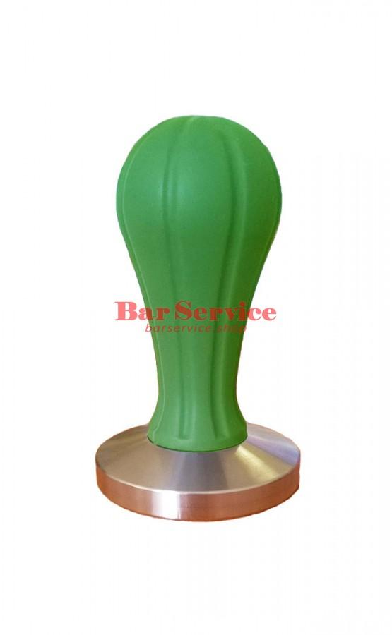 Темпер JoeFrex Calaxy Green, 57 мм в Ижевске