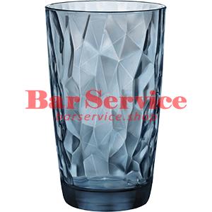 Хайбол «Даймонд» 470мл; синий в Ижевске