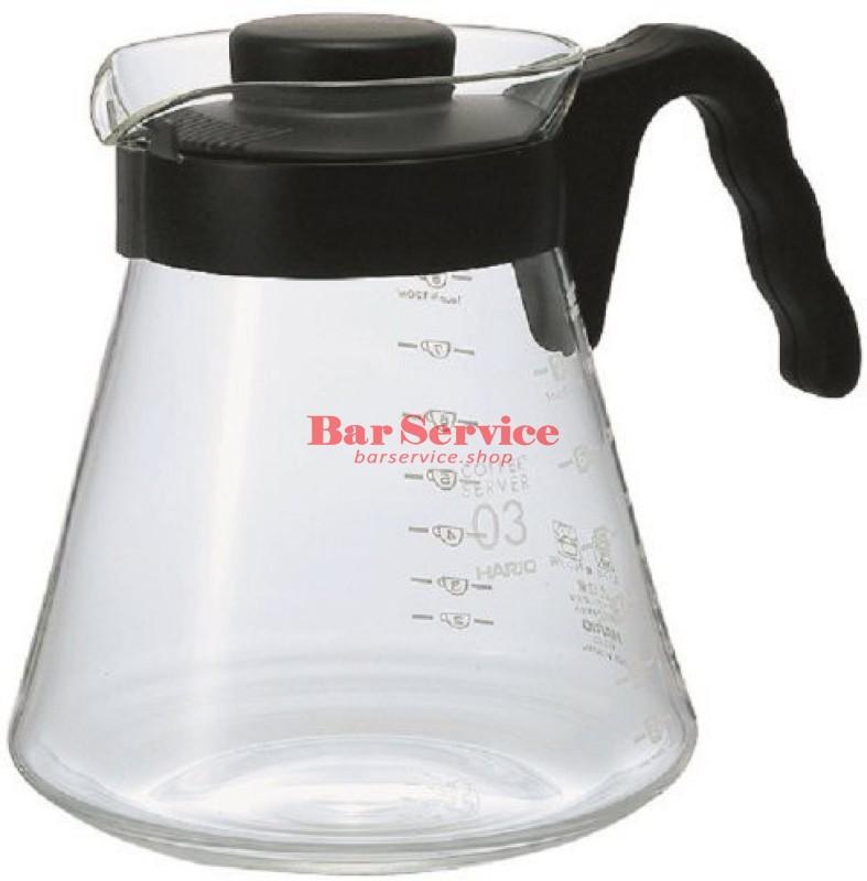 Чайник сервировочный Hario, 600мл в Ижевске