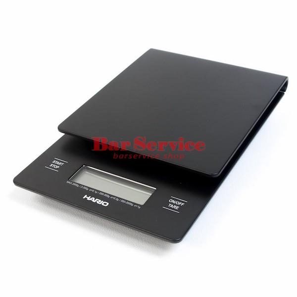 Hario VST-2000B. Весы электронные в Ижевске
