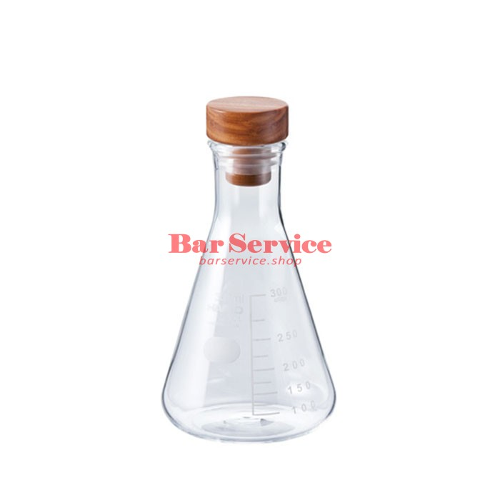 Hario SFS-L. Бутылка для приправ. 350 гр в Ижевске