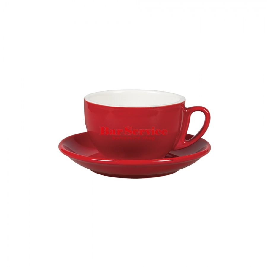 Чайная пара 270 мл; красный цвет; Barista P.L в Ижевске