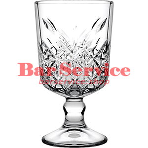 "Бокал д/вина ""Таймплесс""; стекло; 320мл; в Ижевске"