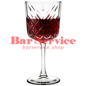 "Бокал д/вина ""Таймплесс""; стекло; 330 мл;  в Ижевске"