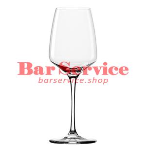 """Бокал д/вина """"Экспириенс""""; хр.стекло; 350мл; D=80, H=214мм; прозр. в Ижевске"""