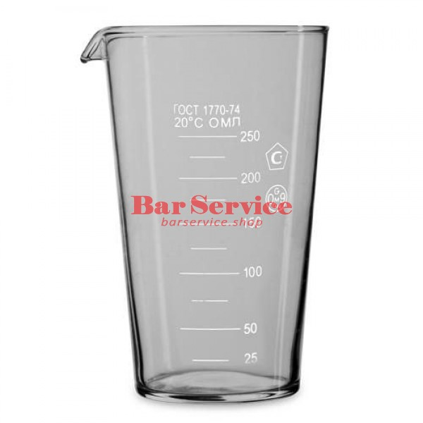 Мерный стакан, 250 мл.  в Ижевске