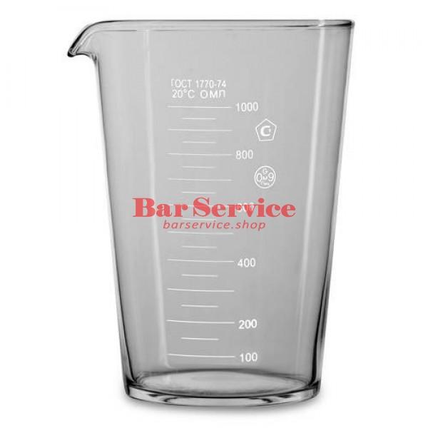 Мерный стакан, 1000 мл.  в Ижевске
