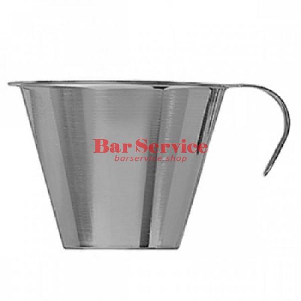 Мерный стакан, 250мл., нерж. в Ижевске